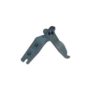 Spot Welded Parts (OEM)
